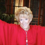 Jeanne Cooper ('Mrs. Chancellor') to be Honored on 'Y&R' Tribute Episode