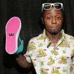 Lil Wayne Launches Spectre by Supra Sneaker Line