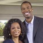 First Look: Oprah's Interview with Jason Collins (Promo)