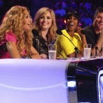 First Look: Kelly Rowland on 'X Factor' Judging Panel