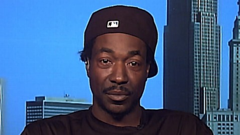 "Charles Ramsey does an interview with ""Good Morning America"" (May 8, 2013)"