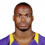 NFLer Adrian Peterson Says He's Not with Gay Marriage