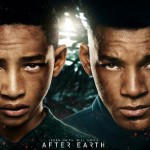 EUR Film Review: 'After Earth'