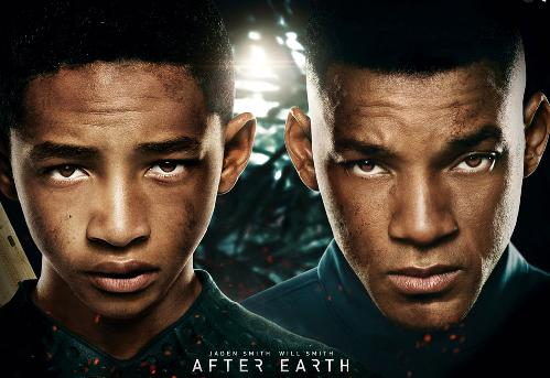 after earth (promo)