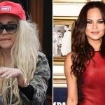 Amanda Bynes to Chrissy Teigen: 'Ur Not a Pretty Model'