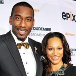 Amar'e Stoudemire and Wife Alexis Welcome New Addition to Family