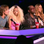 Report: 'American Idol' To Fire Entire Judging Panel