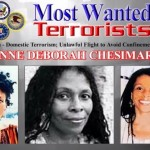 Assata Shakur First Woman On FBI's Most Wanted List, Doubles Reward to $2 Million