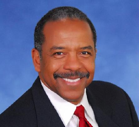 Dr. Bernard Harris, Jr.