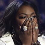 Candice Glover Talks Making 'American Idol's' Top 2