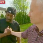 Cleveland Hero Charles Ramsey Tells Anderson Cooper 'Give the Reward to Them!' (Video)