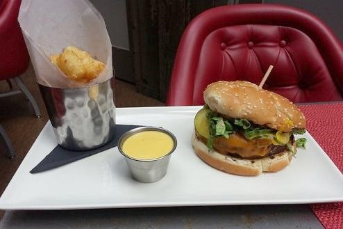 Ramsey Burger