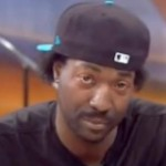 Cleveland Hero Charles Ramsey Has a Domestic Violence Past