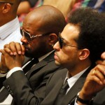 Chris Kelly Funeral Draws Jermaine Dupri, Da Brat, Xscape