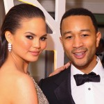 Chrissy Teigen and John Legend's Marriage Inspires New Sitcom