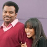 Craig Robinson and Kerry Washington 'Freestyle' About 'Peeples' & Talk Looking For Validation (Watch)