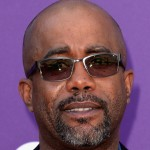 Country Star Darius Rucker Responds to Racist Tweet
