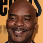 David Alan Grier on Pre-Film Anxieties: 'I Hope the Check Clears'