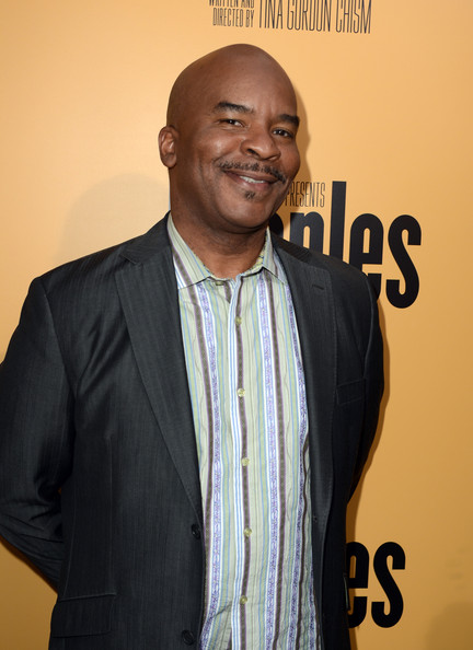 Actor David Alan Grier arrives at the premiere of 'Peeples' presented by Lionsgate Film and Tyler Perry at ArcLight Hollywood on May 8, 2013 in Hollywood