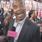 On the Red Carpet at 'Peeples' Premiere: Celebs Talk Proposals & 'Don't Put It In The Butt' (Video)