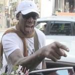 Rodman's Got a Problem with the Prez: 'Obama Can't do S**t. F**k Him!'