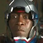 Don Cheadle Not Feeling His New 'Iron Man 3' Suit