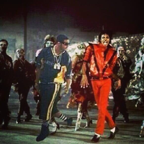 drake MJ
