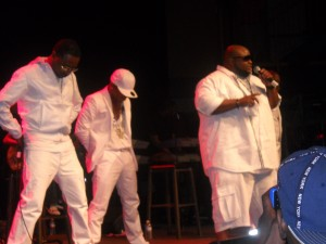 Dru Hill at Rams Head Live in downtown Baltimore (Tao, SisQo, Jazz, Nokio). (Photo Credit: Eunice Moseley)
