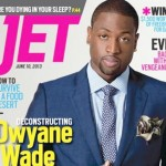 Dwayne Wade Talks to Jet Mag About Parenting and His New Book