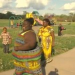 Mother, Earlene Johnson Seeks Help for her 400 Pound 11-Year-Old Daughter, Falicia