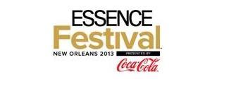 essence festival (2013) logo1