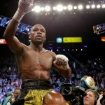 Mayweather Bests Guerreo to Defend Crown and Take Home $32 Million
