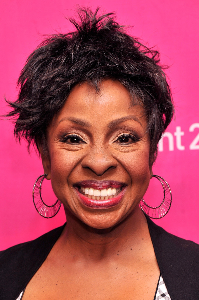 Singer Gladys Knight is 69