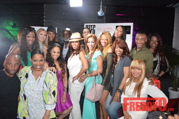 group shot-unscripted reality tv awards-the jasmine brand