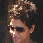 Halle Berry, Nahla Enjoy Mother's Day in Beverly Hills (Pics)