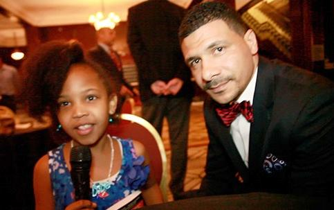 harmony love bailey & dr steve perry