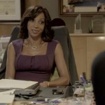 Holly Robinson Peete Enjoying Her 'Blue' Lesbian Experience (Watch)