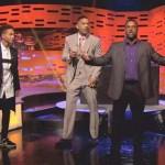 Will Smith Reunites with Alfonso Ribeiro & DJ Jazzy Jeff for Performance