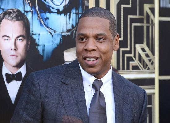 jay-z (the great gatsby)