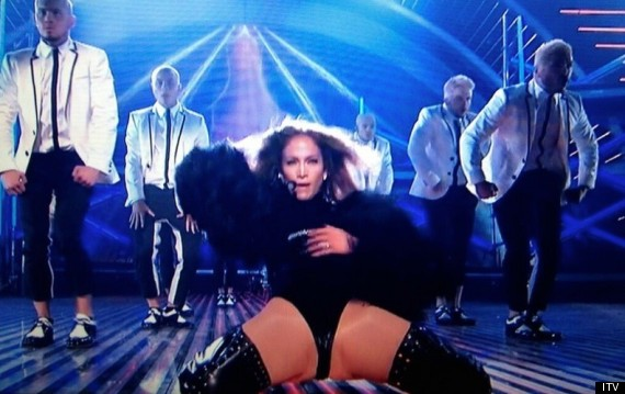 jlo britain's got talent