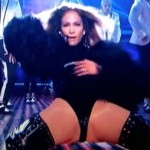 J.Lo Draws Complaints Over TV Performance in UK (Watch)