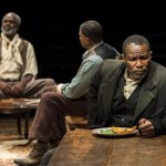 Turman, David and Thompson a triple force in 'Joe Turner's Come and Gone'
