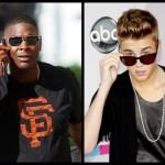 Keyshawn Johnson Confronts Speed Demon Justin Bieber