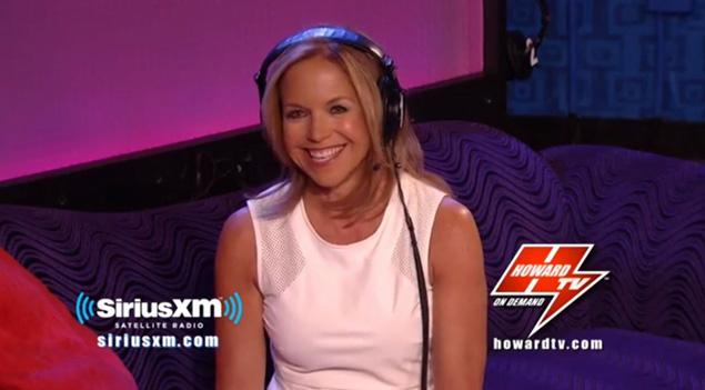 katie couric howard stern