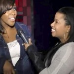 Kelly Price: 'They're Still Saying I'm too Fat, But I'm Here!' (Watch)