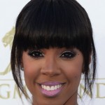 Kelly Rowland Set to Join U.S. 'X Factor'?