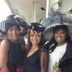 Monday Snaps: Celebrities Take Over Kentucky Derby