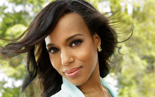 kerry washington (parade)