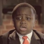 Kid President Sends Salute to Moms for Mother's Day (Video)