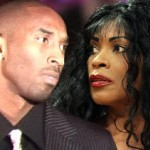 Kobe Bryant Locked in Court Battle with His Mother